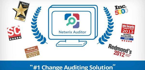 Netwrix Auditor